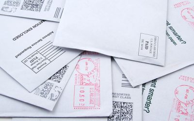 Send Your Late Payment Notices Using Towne Mailer's Printing & Mailing Services