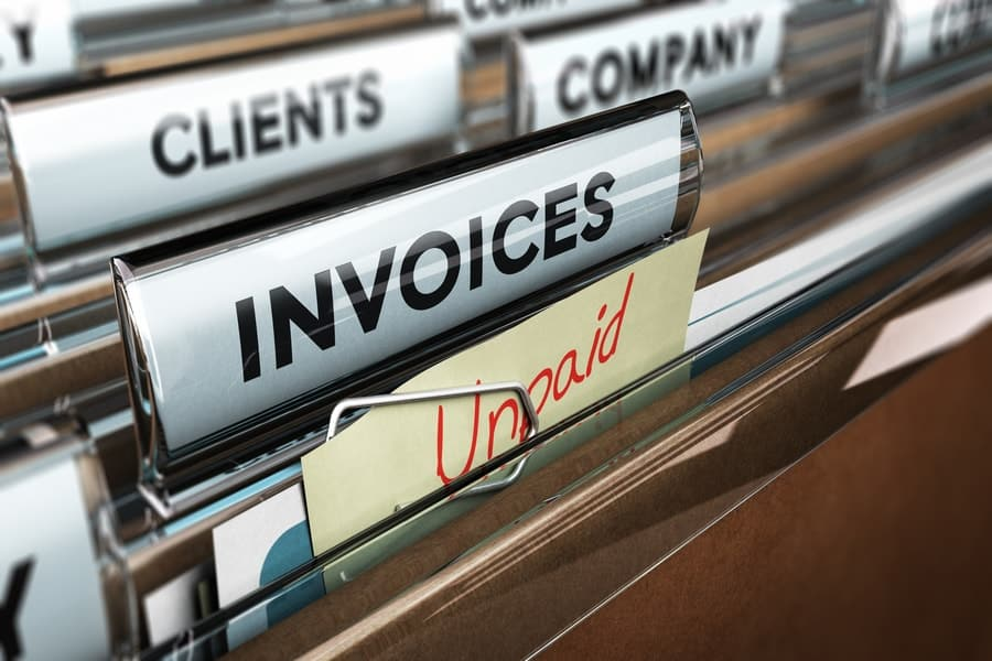 Proper Invoicing And Career Advancement