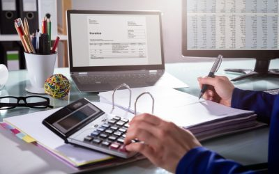 The Importance Of Invoicing