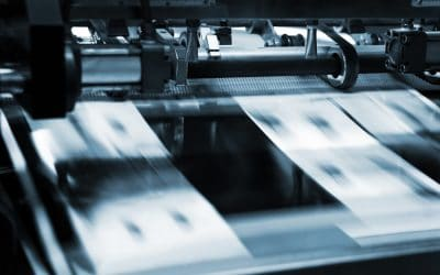 Why It's Worth Outsourcing Your Printing And Mailing Needs
