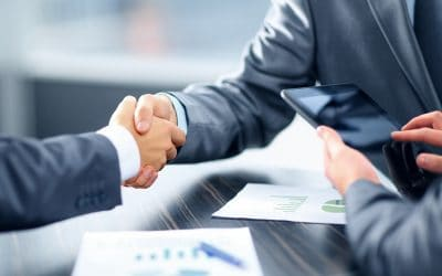 Trusted Printing And Mailing Partnerships