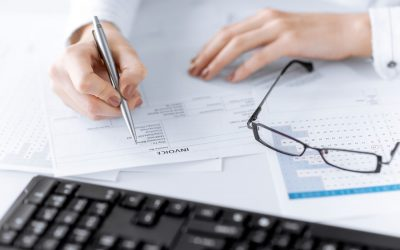 Invoicing As Resource Outsourcing