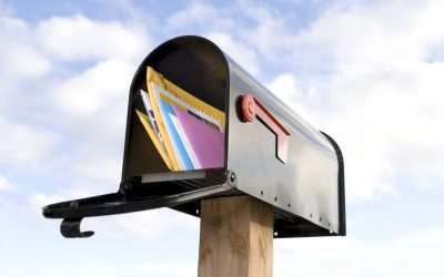 Outsourcing, Printing and Mailing, Oh My!