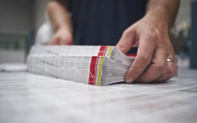 The Future of Printing And Mailing